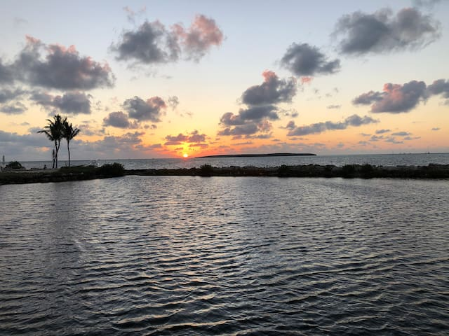 Gorgeous Ocean Front Community in the Keys