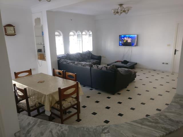 Sehr schönes Apartment