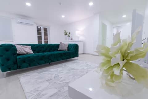 AL Espírito Santo, One Bedroom Apartment