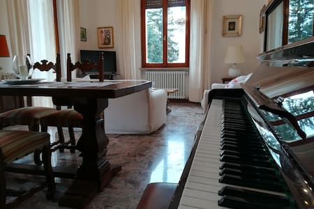 Villa Gina Assisi