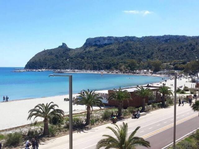 Le Sirenette, pochi minuti dal mare e da Cagliari