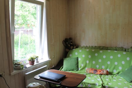 Уютное местечко - Sosnovo - Ev