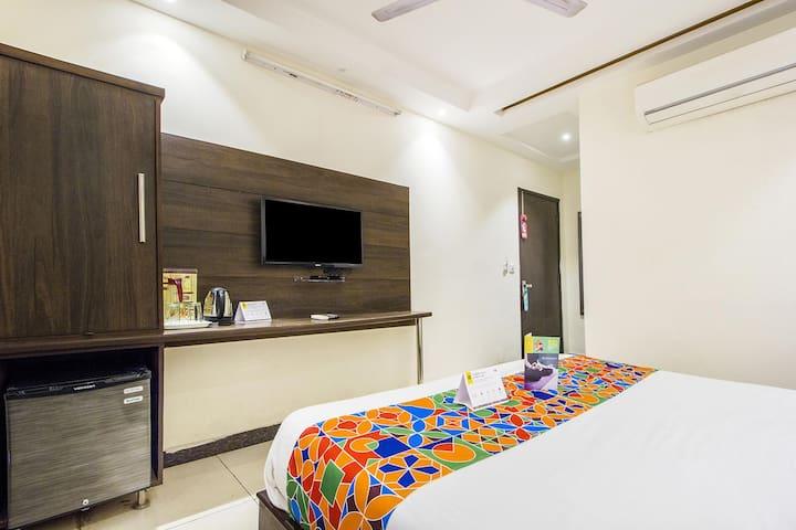 Luxury stay near New Delhi Railway Station