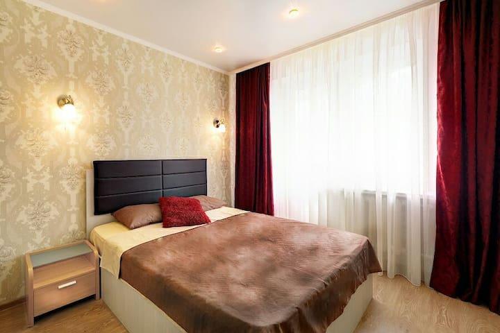 Апартаменты Crystal Keys - Орёл