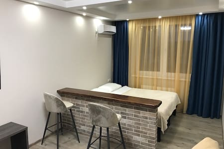 1 комнатная квартира на Владимирской