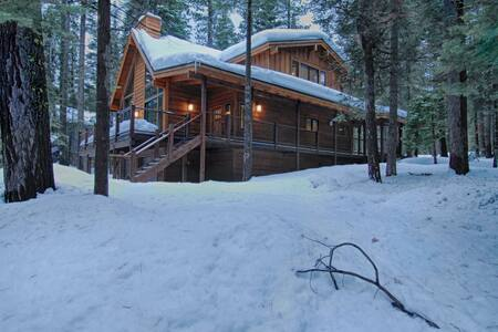Newly Remodeled Sunnyside Home ~ #113 - Tahoe City - Haus