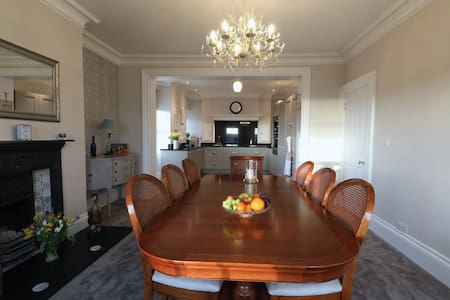 Luxury Boutique Apartment with Coastal Views - Brightlingsea - Apartment