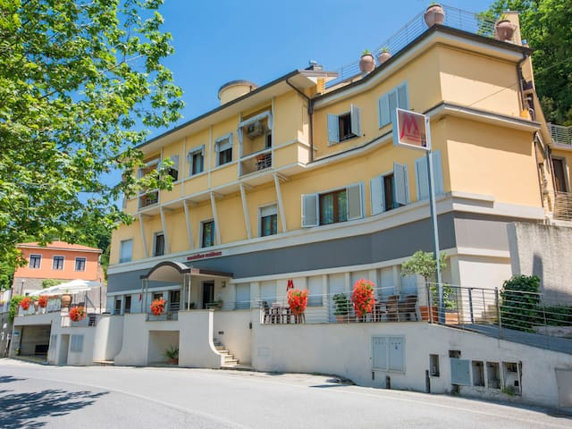 Holiday apartment Relais for 2 persons