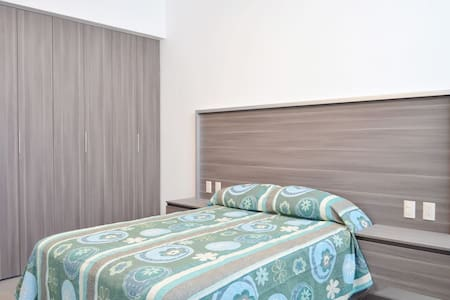 Lofts departamentos nuevos - Zapopan - Leilighet