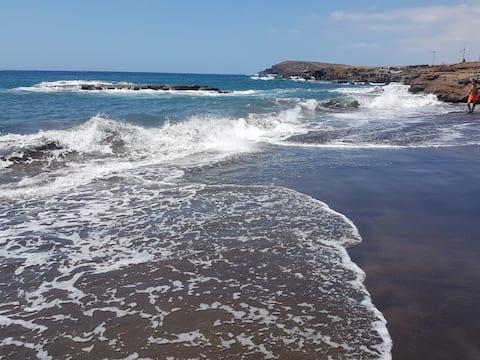 Casita de la playa