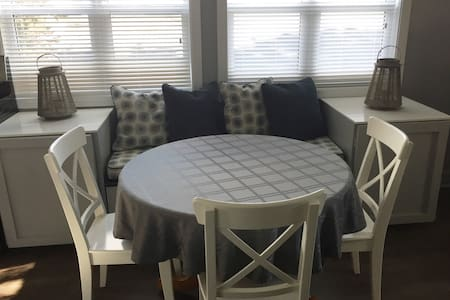 Newly Renovated  4 bedroom Dartmouth Apartment - Dartmouth - Lakás