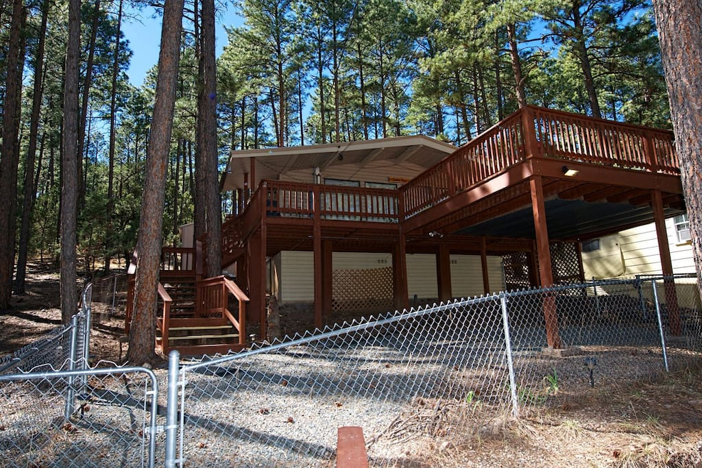 Mama Bears Cabin - Cozy Cabins Real Estate, LLC