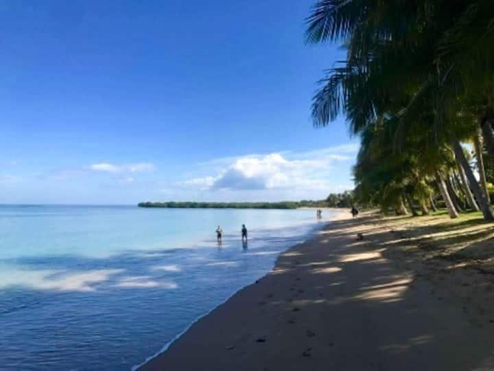 Absolute Beachfront Villa - Fiji