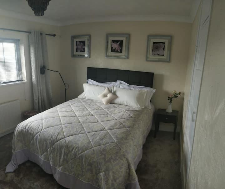 MOUNT ZION VILLA                    Bedroom  2