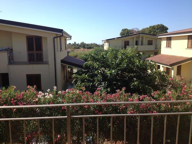 Amusa Mare Caulonia Italy - Caulonia - Apartment