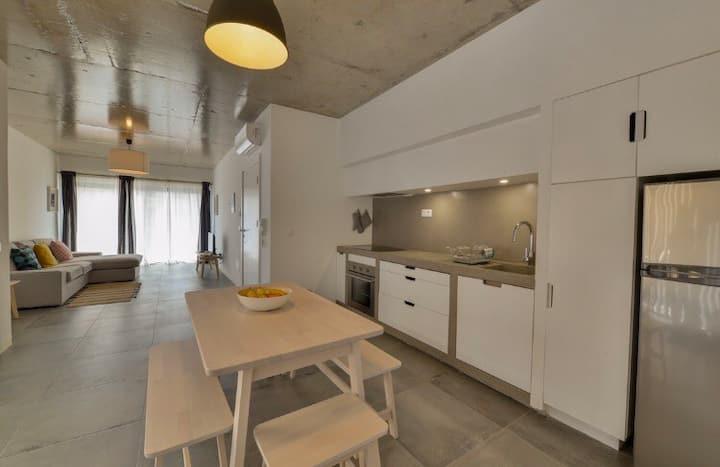 Apartamento BK3