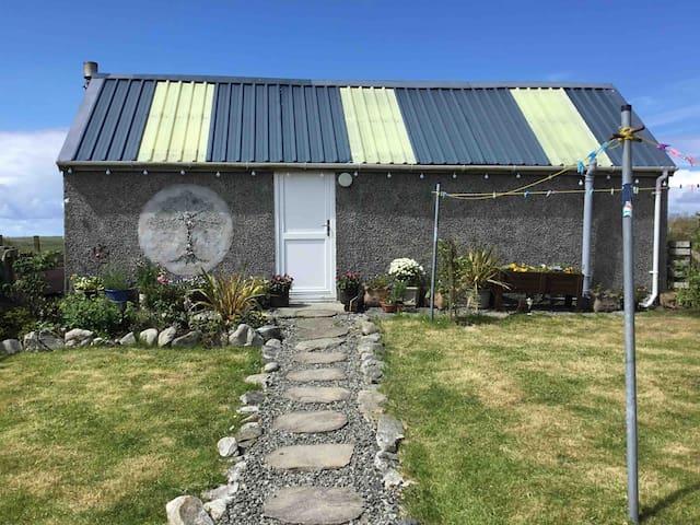 Wonderfully Converted Barn