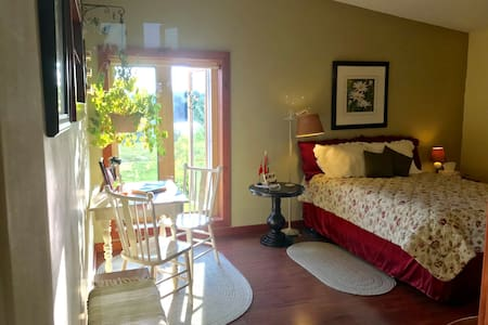 SunnyBreezes B&B  in Stratton, ON