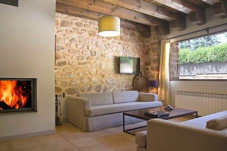 Casa Rural Albada ll - Pedrajas