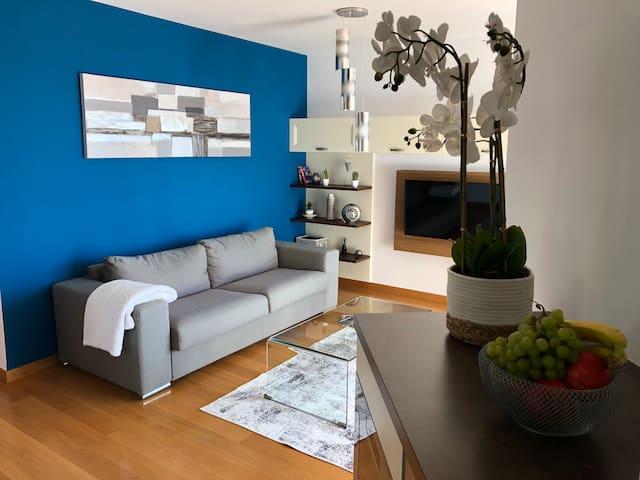 Apartment BELIER MARINA
