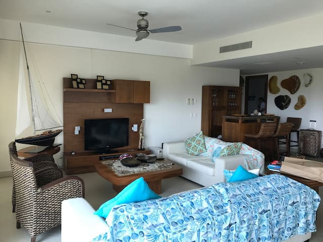 Amazing Apartment in Acapulco Beach
