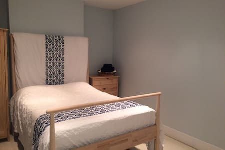 Blue Room in Hipstery Walthamstow! - Londres - Casa