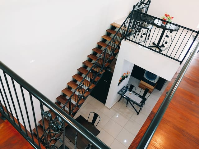 Ipoh Airbnb Hoover 10