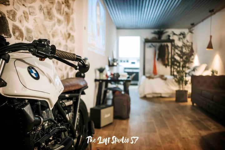 The Loft Studio 57