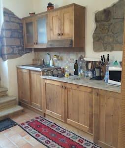 Accogliente mini-appartamento - Montefiascone