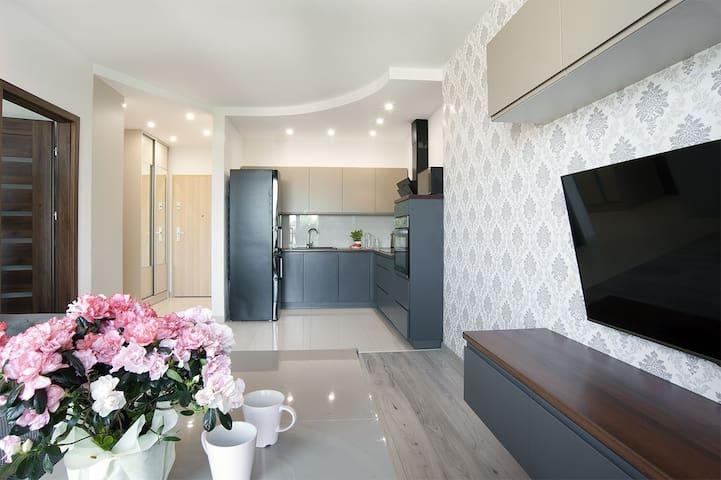 Good Time Apartments Kościelna III
