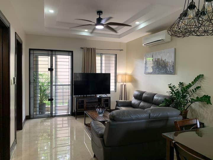 1 Bedroom Apartment in Norbrook