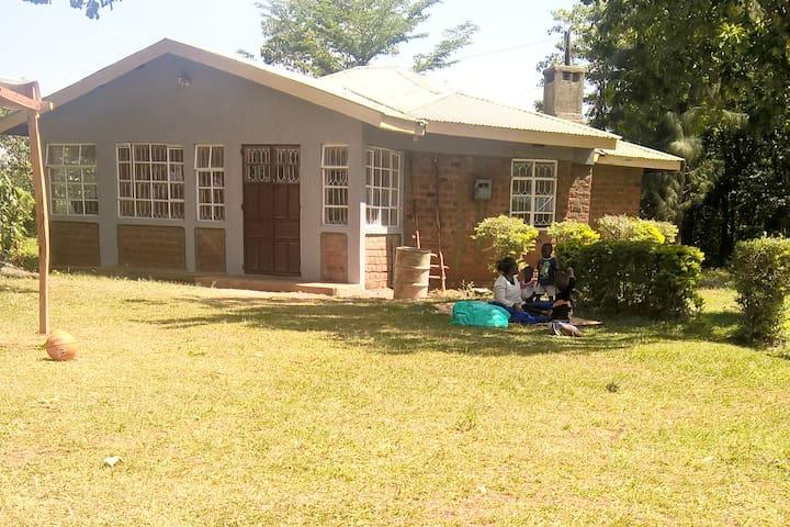 Eshuchi Holidays homes