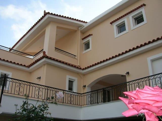 Palm Apartments