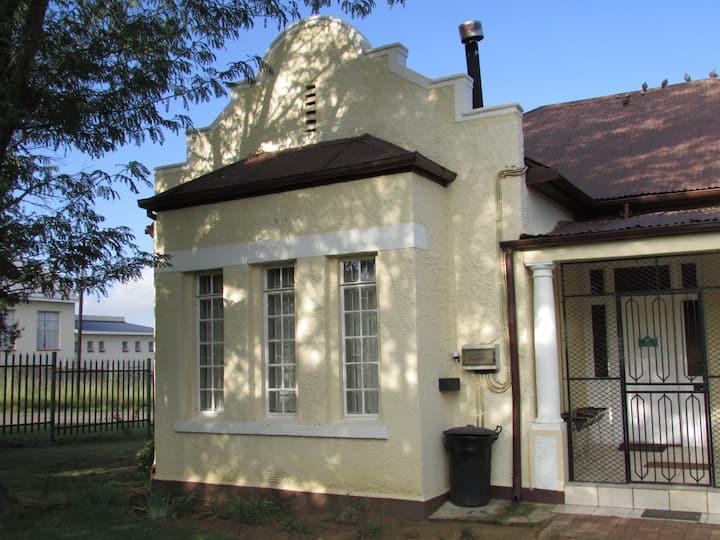 BaKoni, Absolute Leisure Cottages, Machadodorp