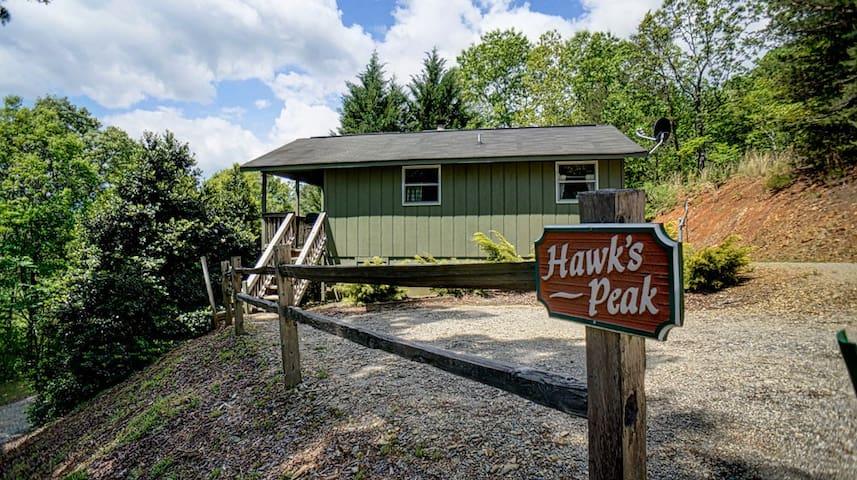 Hawks Peak at Paradise Hills Resort