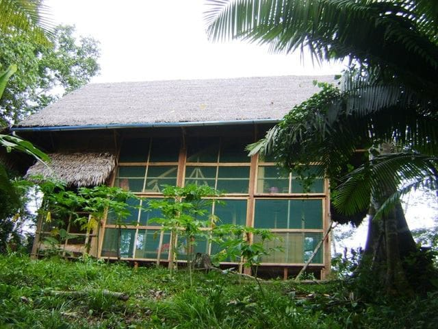 Jungle house near Iquitos_Room 1 - Iquitos - Casa