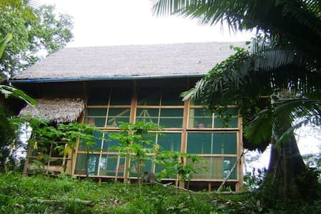Jungle house near Iquitos_Room 1 - Iquitos