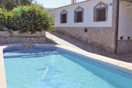 4 Bedrooms Home in Montefrio - Montefrio