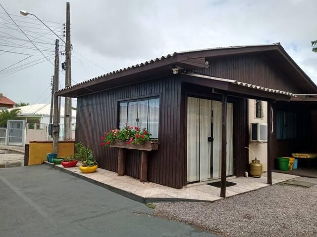 Casa7 no Residencial Papagaios - Ponta do Papagaio
