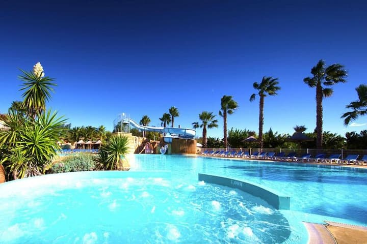 4 star holiday home in Vias-Plage