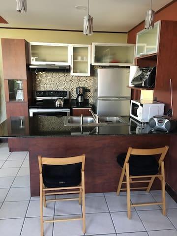 Lindo apartamento - muy céntrico - Guadalupe - อพาร์ทเมนท์