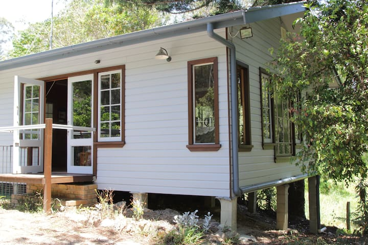 Lovely studio in Tweed Valley - Stokers Siding - Hytte