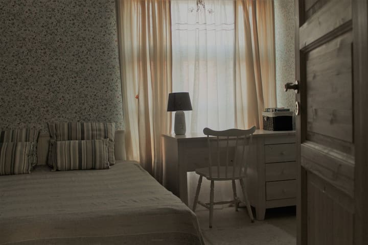 Cozy apartment in Haapsalu Old Town! - Haapsalu