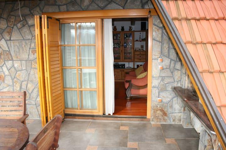 Kuća za odmor  GRGA  **** - Donja Voća - Villa