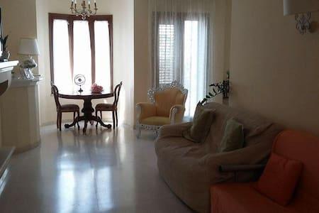 Elegante appartamento a pochi km dal mare - Galatone
