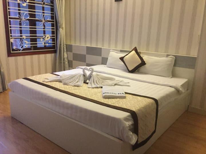 Superior Double Room at the Dong Hai in Nha Trang!
