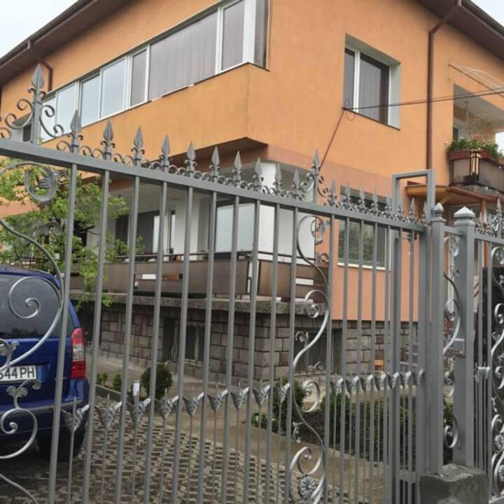 Guest House Aleksandra