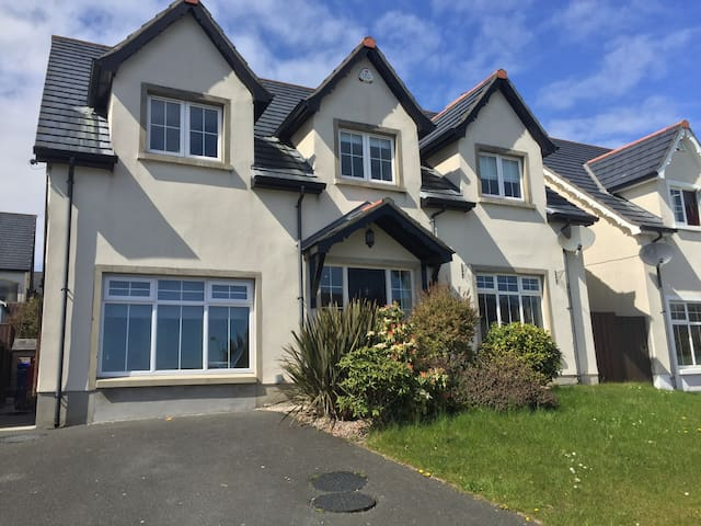 Exclusive 5 Bed House Newcastle - Newcastle - House