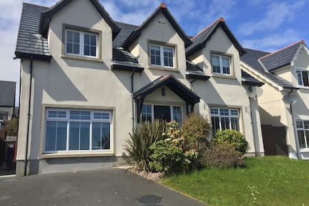 Exclusive 5 Bed House Newcastle - Newcastle - Casa