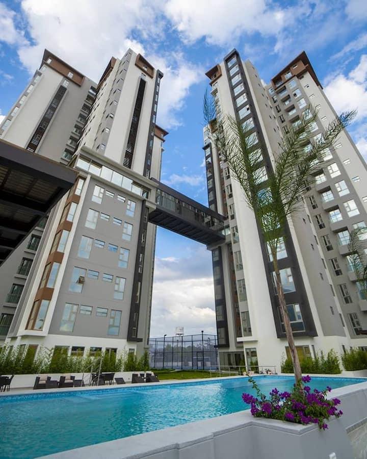 Moderno espacio con encanto en San Pedro Sula!!